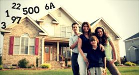 qual significado dos numeros na casa - formula energia